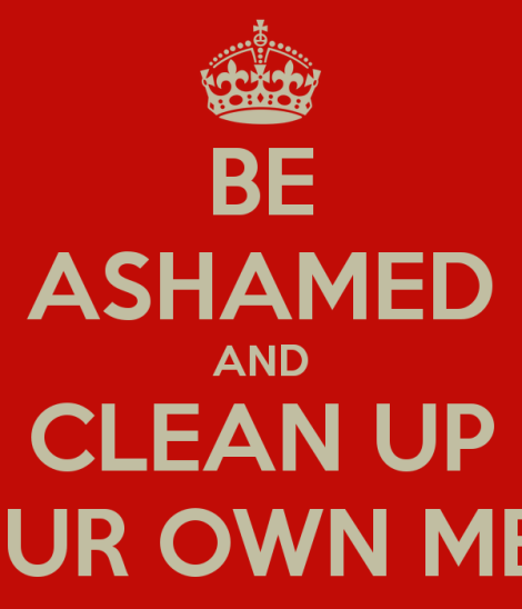 be-ashamed-and-clean-up-your-own-mess.png