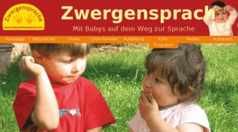 babyzeichensprache-com
